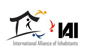 International alliance of inhabitants logo